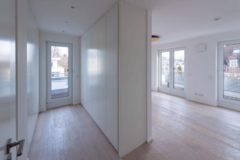 Apartment building | Munich-Obermenzing | 2020