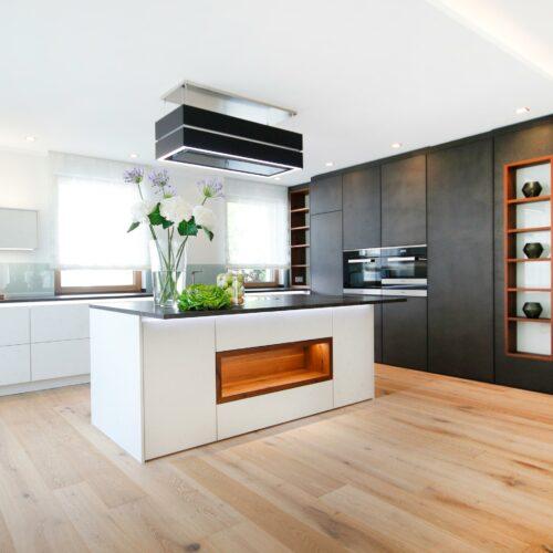 Apartment building | Munich-Nymphenburg | 2018