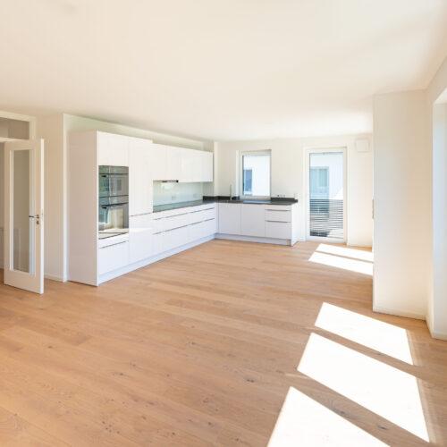 Apartment building | Munich-Solln | 2020